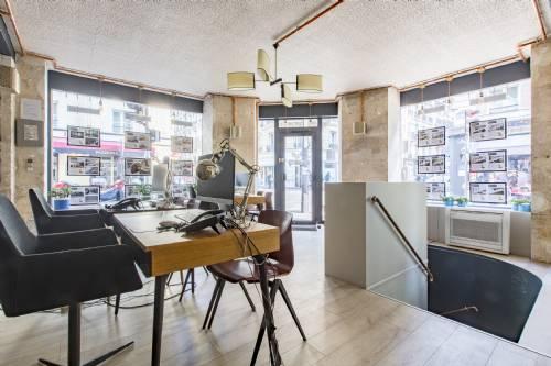 Agence immobiliere CONNEXION Saint Vincent à PARIS 10