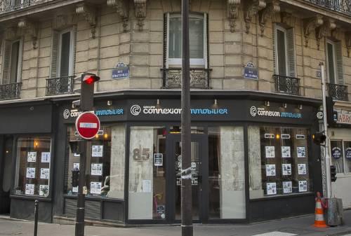 Agence immobilière CONNEXION Saint Vincent à PARIS 10 (75010)