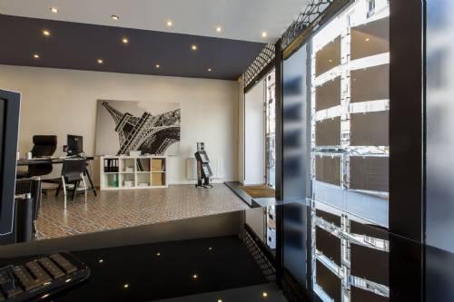 Agence immobiliere CONNEXION Oberkampf à PARIS 11