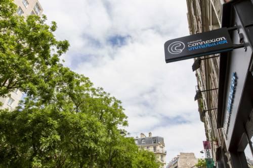 Agence immobilière CONNEXION Alesia à PARIS 14 (75014)