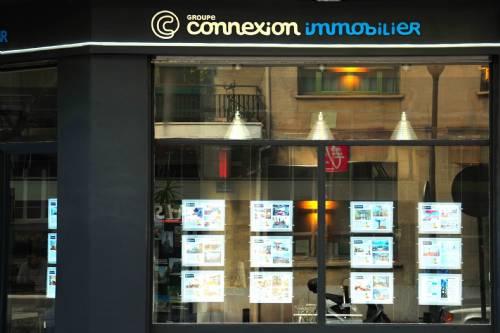 Agence immobiliere CONNEXION Vauban à MARSEILLE 06