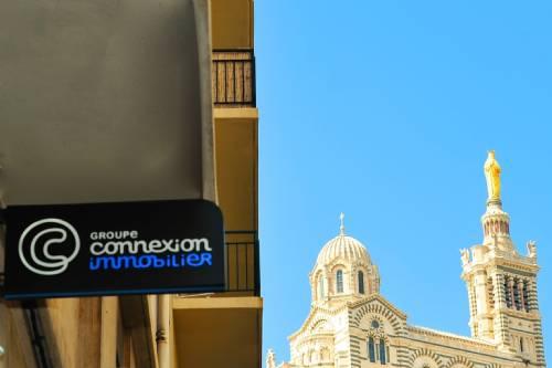 Agence immobilière CONNEXION Vauban à MARSEILLE 06 (13006)
