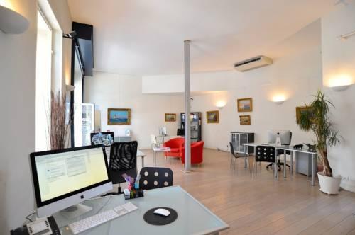Agence immobilière CONNEXION Saint Victor à MARSEILLE 07 (13007)