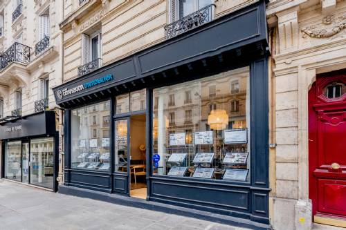 Agence immobiliere CONNEXION Monge à PARIS 05 75005