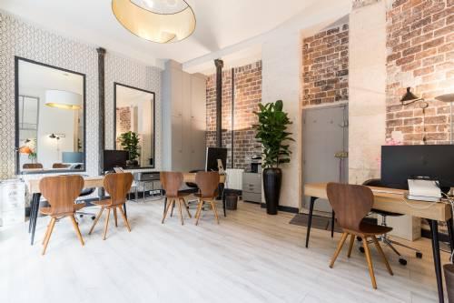 Agence immobilière CONNEXION Bastille à PARIS 12 (75012)