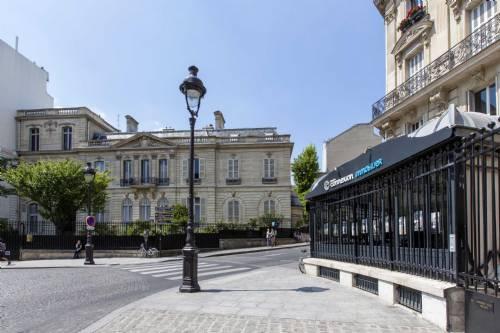Agence immobiliere CONNEXION Saint Georges à PARIS 09 75009