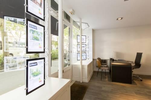 Agence immobiliere CONNEXION Jaures à PARIS 19