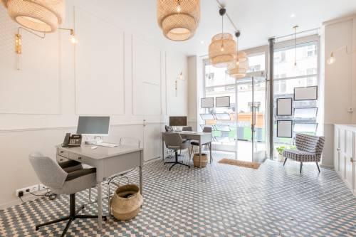 Agence immobiliere CONNEXION République à PARIS 10
