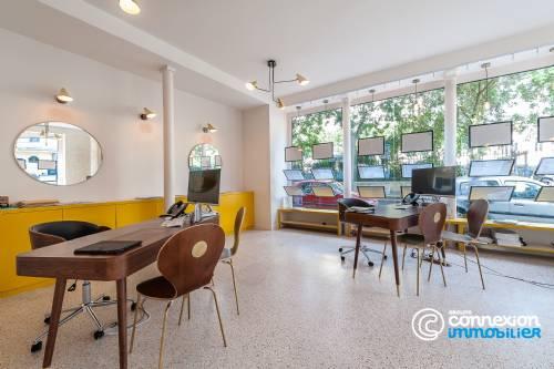Immobilier à PARIS 17 - Agence immobiliere CONNEXION Ternes