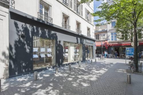Immobilier à PARIS 01 - Agence immobiliere CONNEXION Saint Honoré