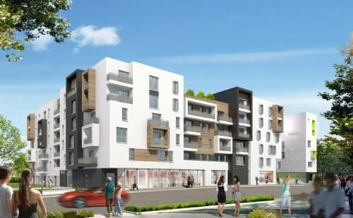 logements neufs BOBIGNY 93000