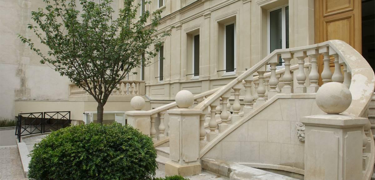 Vente immobilier neuf 75009 PARIS